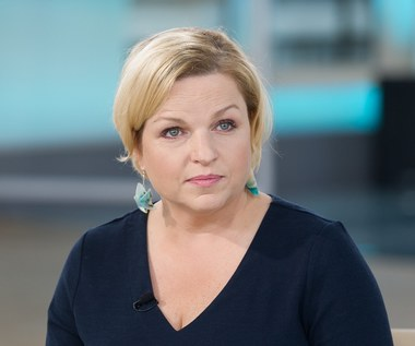 Katarzyna Bosacka: Bardzo tęskniłam za otwartością ludzką