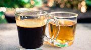 Katarzyna Bosacka obala mity o kawie i herbacie