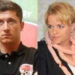 Katarzyna Bosacka skrytykowała Lewandowskiego! Padły mocne słowa!