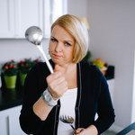 Katarzyna Bosacka: W święta nie myślę o kaloriach
