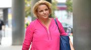 Katarzyna Bosacka wspomina czwartą ciążę