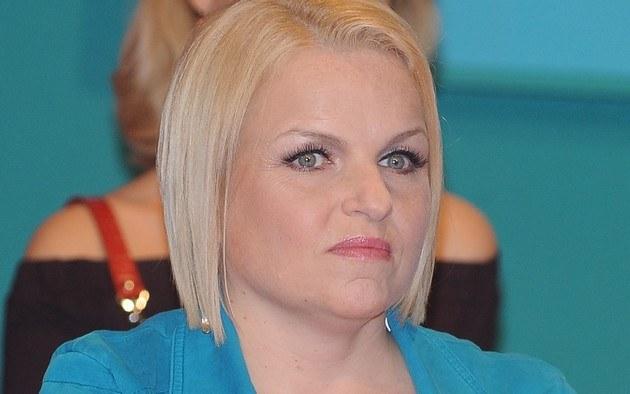 Katarzyna Bosacka /- /MWMedia