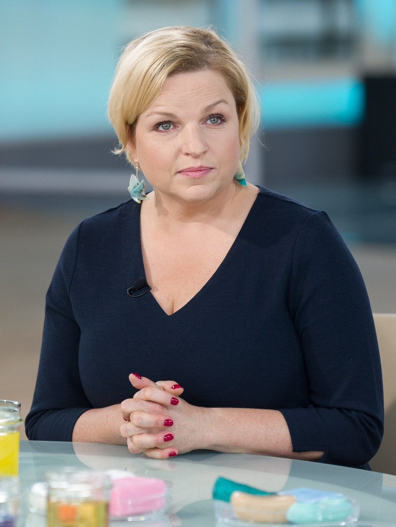 Katarzyna Bosacka /East News