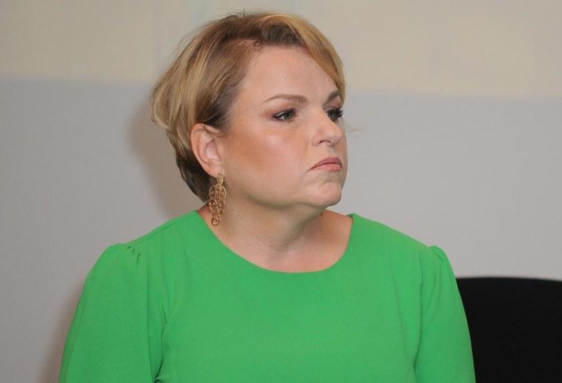 Katarzyna Bosacka /Artur Zawadzki/REPORTER /Reporter