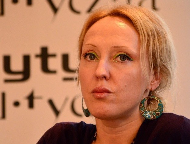 Katarzyna Bratkowska /Mariusz Gaczyński /East News