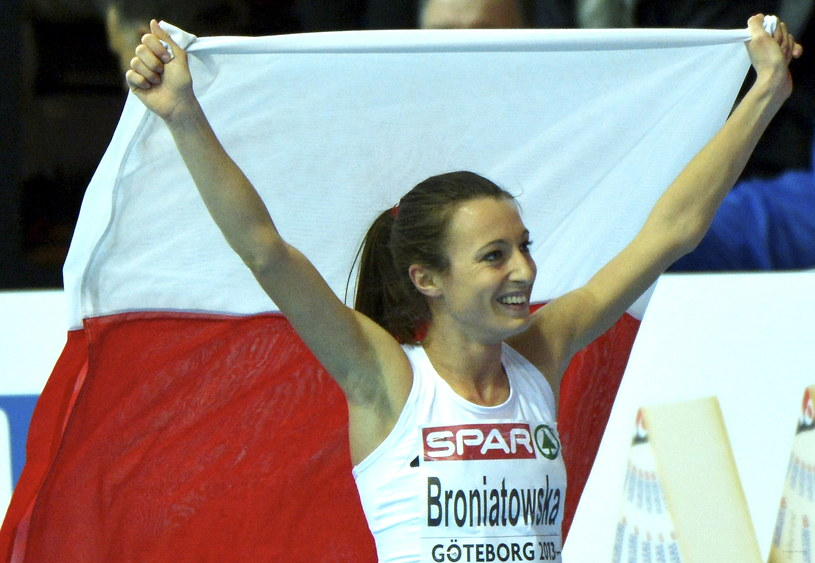 Katarzyna Broniatowska /Adam Warżawa /PAP