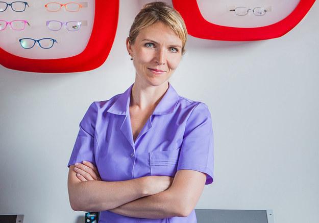 Katarzyna Buczak-Gasińska