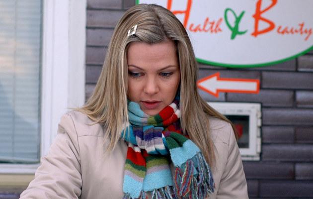 Katarzyna Bujakiewicz, fot.Marek Ulatowski  /MWMedia