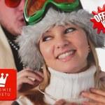 """Katarzyna Bujakiewicz i V-Unit z parodią """"Last Christmas"""" (teledysk)"""