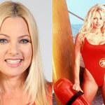 Katarzyna Bujakiewicz niczym Pamela Anderson. To wideo podbija sieć!