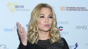 Katarzyna Bujakiewicz o inspiracji Bradem Pittem