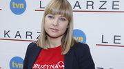 Katarzyna Bujakiewicz: Teraz chcę być królewną