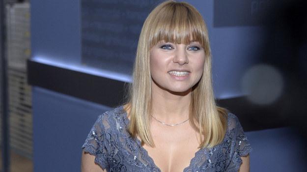 Katarzyna Bujakiewicz /Gałązka /AKPA