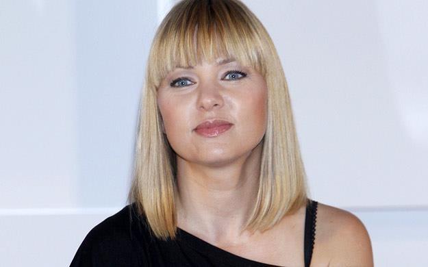 Katarzyna Bujakiewicz /AKPA