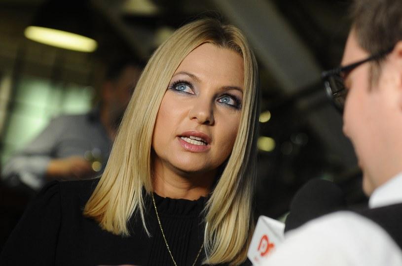 Katarzyna Bujakiewicz /Piotr Andrzejczak /MWMedia