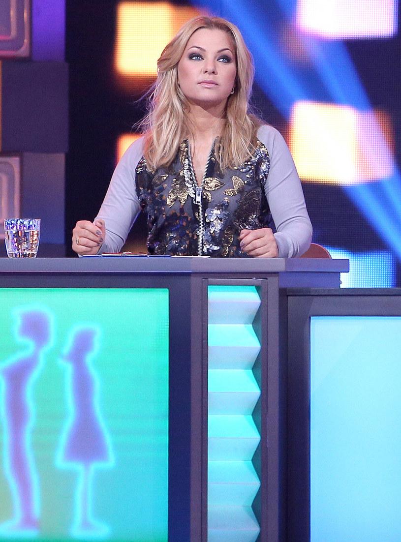 Katarzyna Bujakiewicz /Paweł Wrzecion /MWMedia