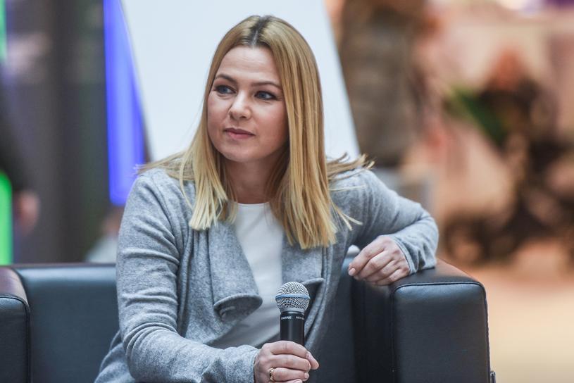 Katarzyna Bujakiewicz /East News