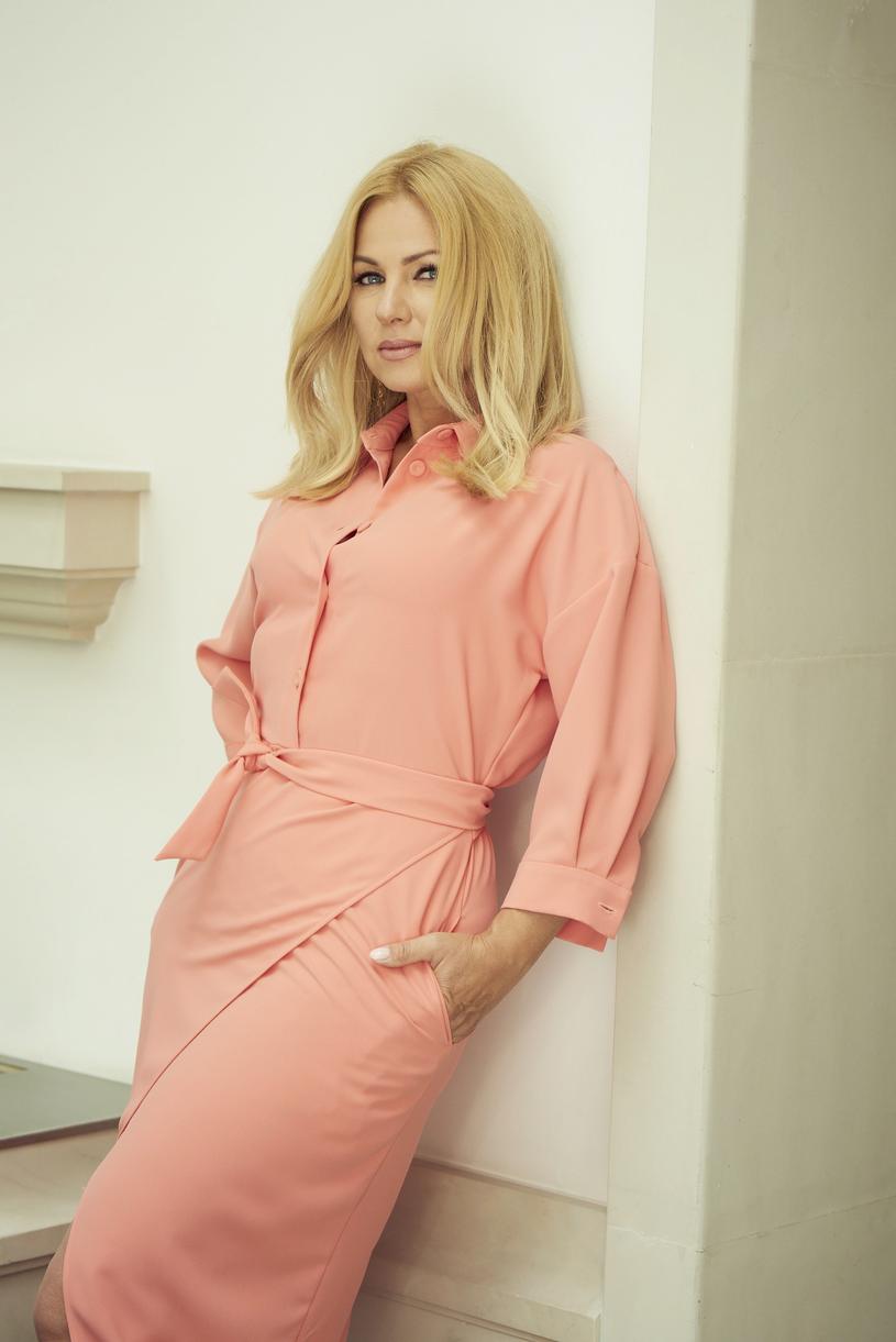 Katarzyna Bujakiewicz /materiały prasowe
