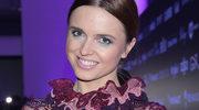 Katarzyna Burzyńska w zaawansowanej ciąży! Który to miesiąc?