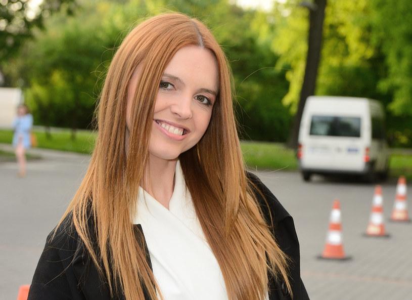 Katarzyna Burzyńska /MWMedia