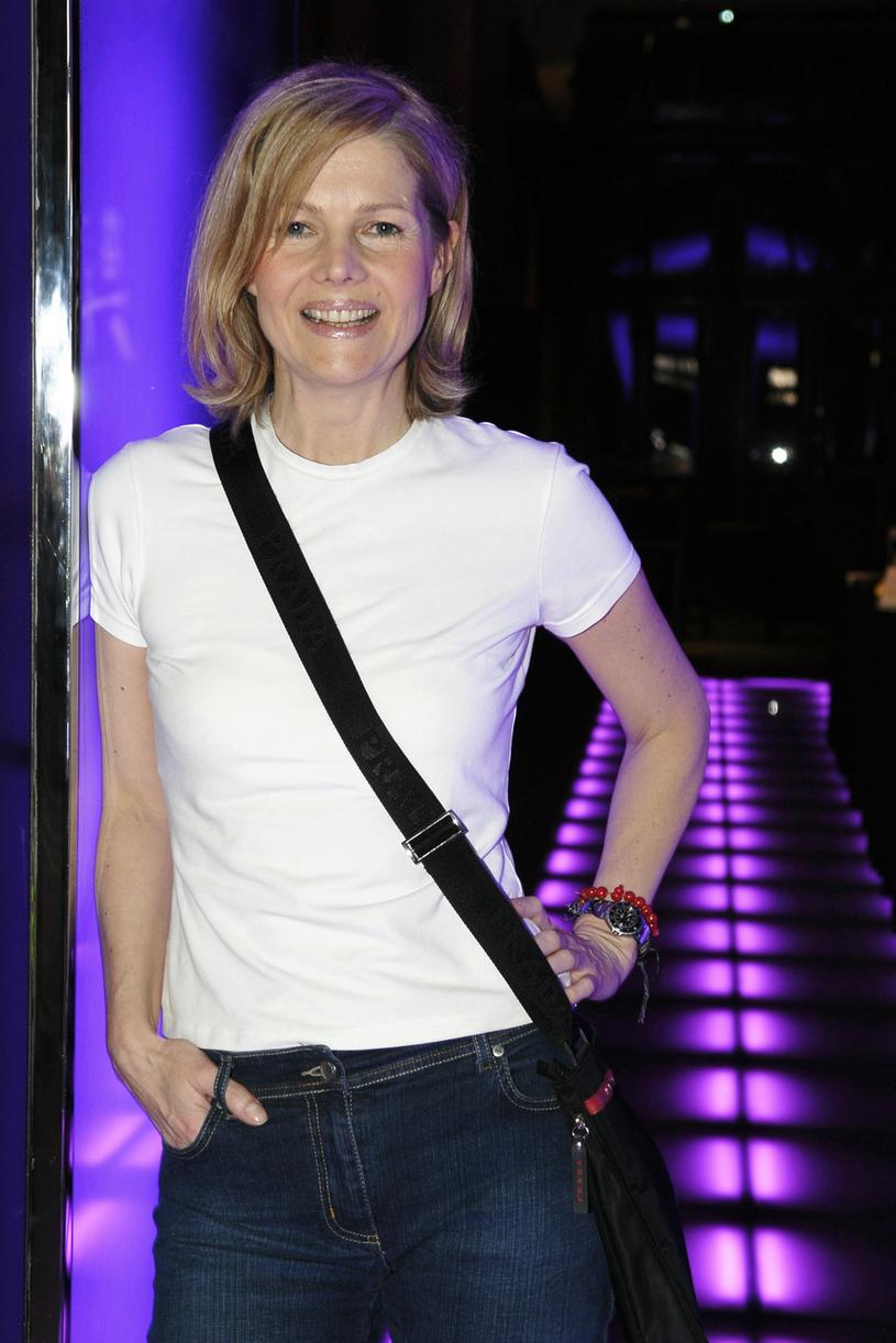 Katarzyna Butowtt, rok 2007 /AKPA