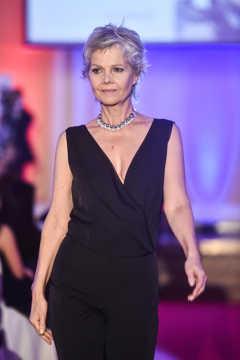 Katarzyna Butowtt, rok 2018 /Kurnikowski /AKPA