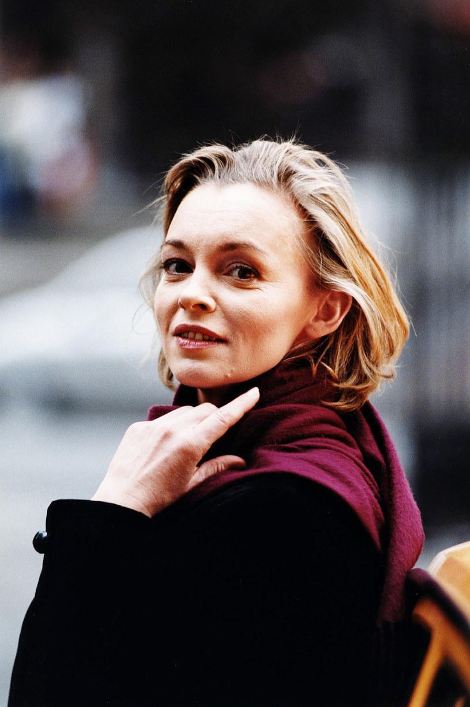 Katarzyna Chrzanowska /- /AKPA