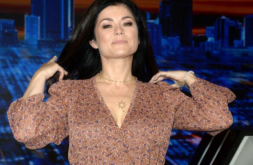 Katarzyna Cichopek chudnie w oczach i nie ma zamiaru przestać /Jan Bielecki /East News