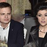 Katarzyna Cichopek i Marcin Hakiel pochwalili się komunią syna! Co za tort!