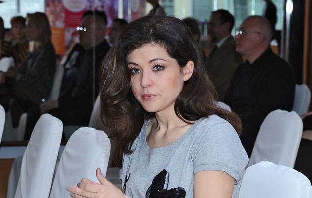 Katarzyna Cichopek /Andras Szilagyi /MWMedia