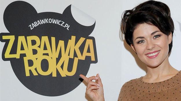 Katarzyna Cichopek /Agencja W. Impact