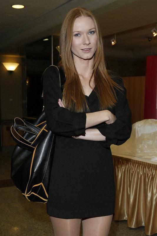 Katarzyna Dąbrowska /Andrzej Engelbrecht /AKPA