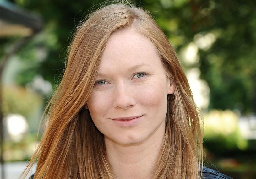 Katarzyna Dąbrowska /Agencja W. Impact