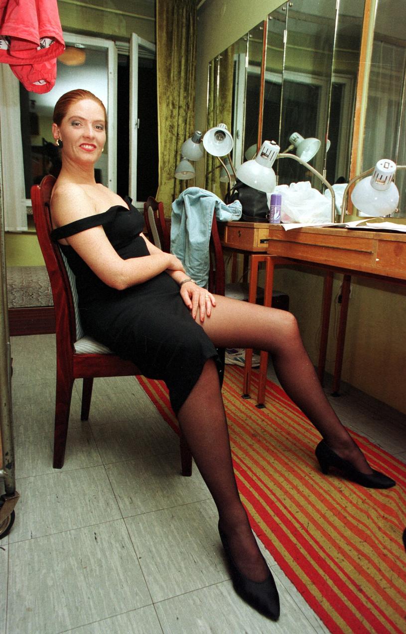Katarzyna Dowbor, fot. AGMA /Agencja FORUM