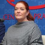 Katarzyna Dowbor idzie pod nóż?
