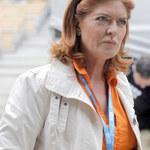 Katarzyna Dowbor martwi się o małżeństwo syna! To kolejny kryzys?!