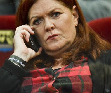 """Katarzyna Dowbor musiała interweniować. """"Nie godzę się na takie rzeczy"""""""