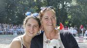 Katarzyna Dowbor nie może pogodzić się z decyzją córki