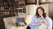 Katarzyna Dowbor: Nie oglądam się za siebie