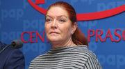 Katarzyna Dowbor o chorobie: Bolały wszystkie kości, nie widziałam sensu życia