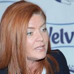 Katarzyna Dowbor pomogła nieprzytomnemu