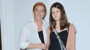 Katarzyna Dowbor przerażona wyborem córki