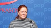 Katarzyna Dowbor. Przygotowuje niespodziankę