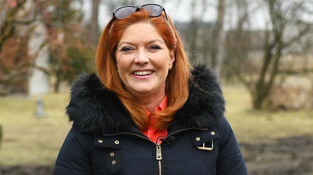 """Katarzyna Dowbor wróci na antenę Polsatu z 5. sezonem """"Mojego nowego domu"""" /Polsat"""