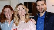 Katarzyna Dowbor wyjawiła prawdę o relacjach z synem i synową!