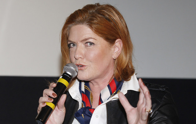 Katarzyna Dowbor /Podsiebierska /AKPA