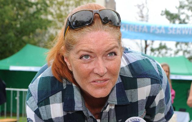 Katarzyna Dowbor /MWMedia