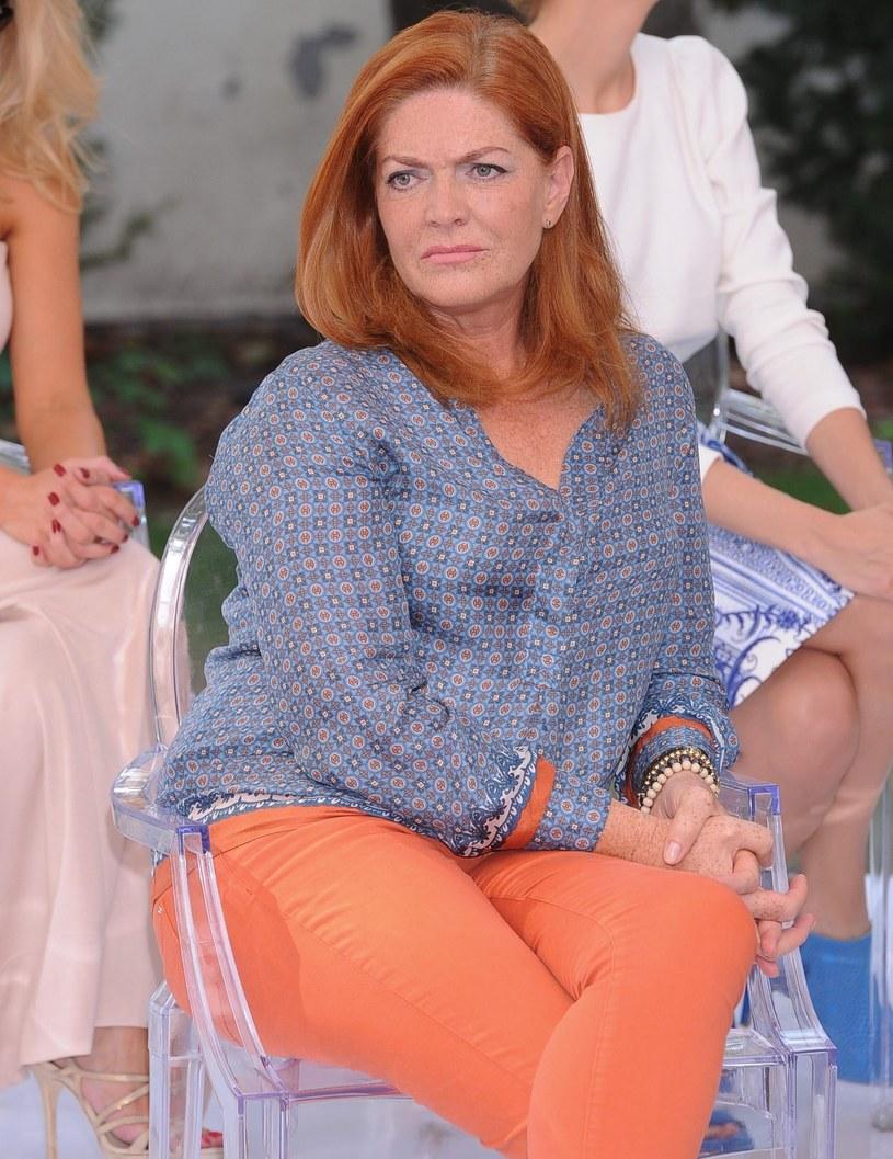 Katarzyna Dowbor /East News