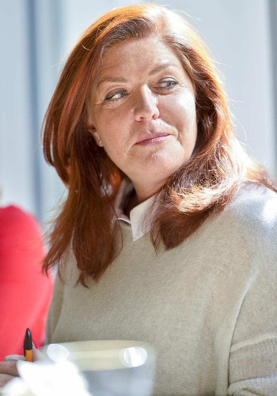 Katarzyna Dowbor /Piętka Mieszko /AKPA