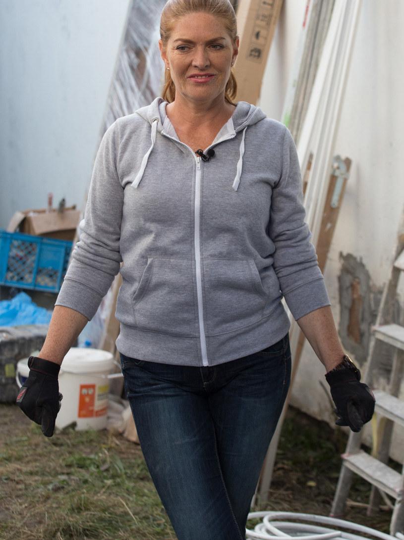 Katarzyna Dowbor /Krystian Maj /Agencja FORUM